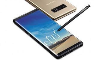 طريقة عمل روت لجهاز Galaxy Note8 SM-N950U اصدار 7.1.1
