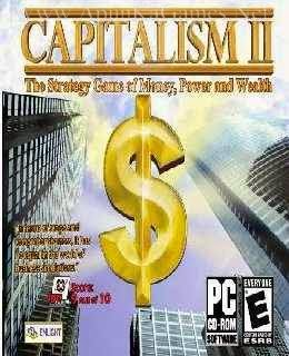Capitalism 2 - Free Download Full Version PC Games and
