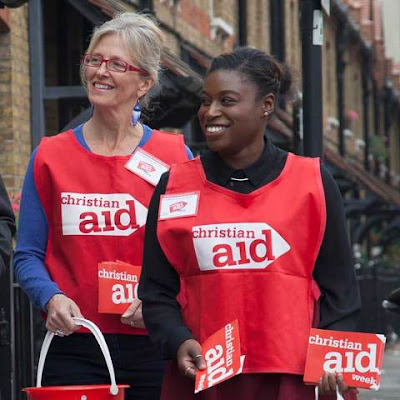 Christian Aid (CA) Job Vacancies