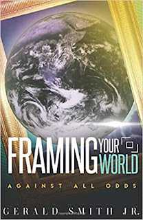 Framing Your World (Author Interview)