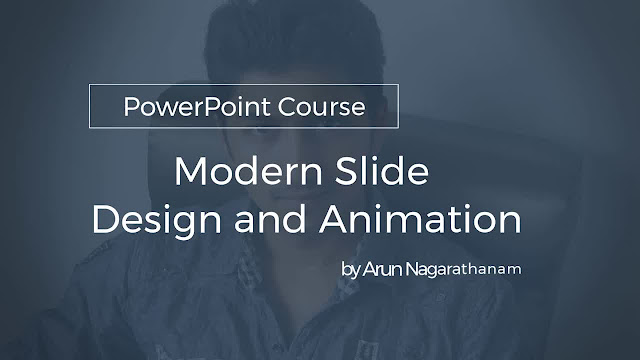Modern PowerPoint Presentation: Be a Creative Pro