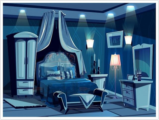 5 أفكار حول كيفية تزيين منزلك بالأضواء