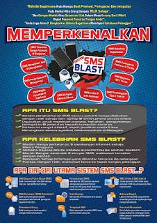Jasa SMS Blast Khusus Website Web Betting Area RajaseoBetting.com