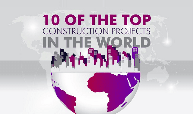 Top 10 Modern Construction Marvels