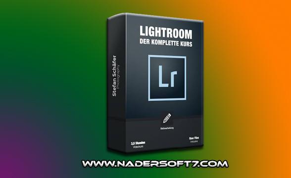 تحميل برنامج Adode Lightroom Classic اخر اصدار مجانا