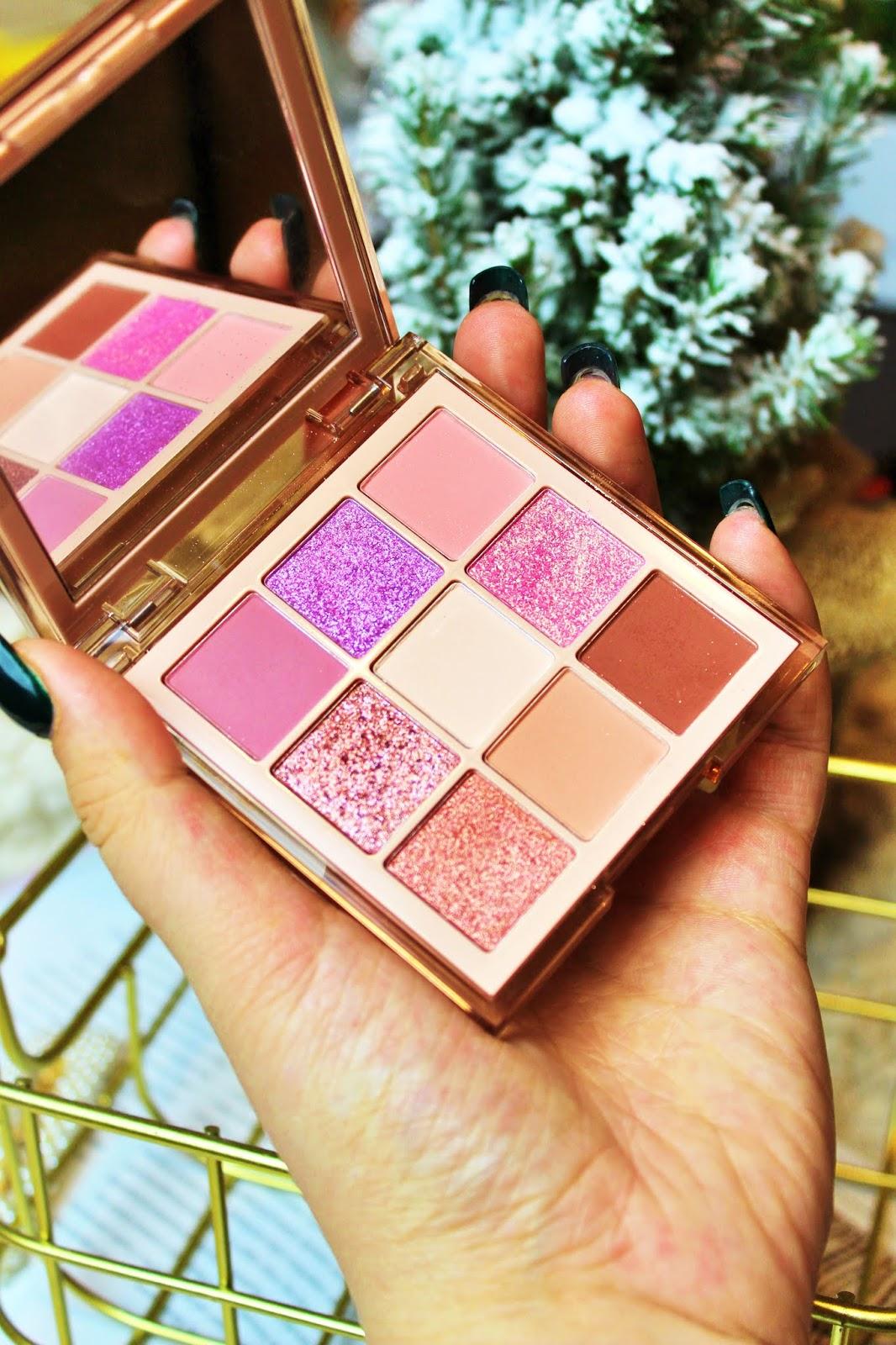 Huda beauty paleta - oferty Ceneo.pl