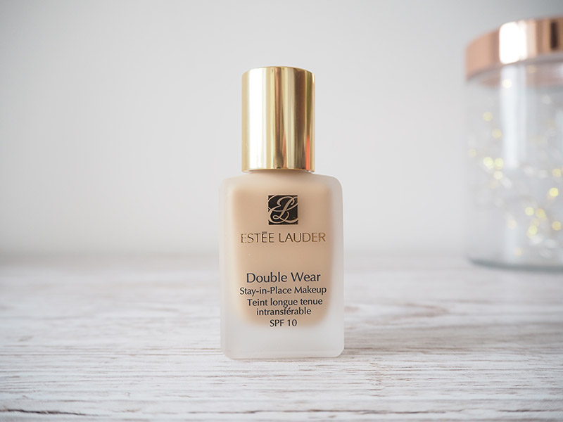 Estee Lauder Double Wear Ecru