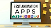 Top 6 best animation making apps