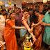 Kajal Agrawal Launched Vidhatri Shopping Mall