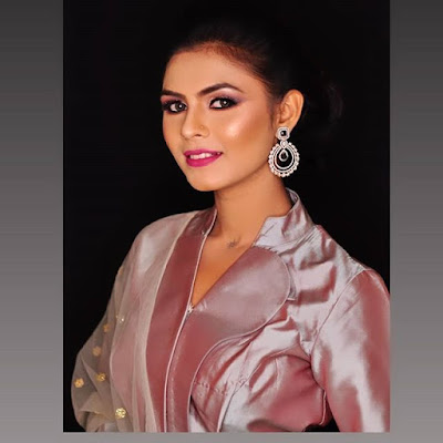 Arohi Barde actress