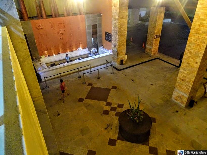Onde ficar em Salvador (Bahia) - review Gran Hotel Stella Maris Resort