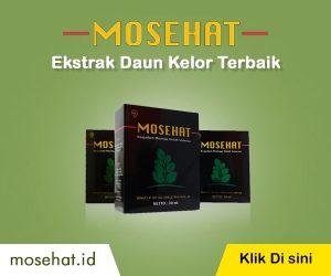 Obat MOSEHAT