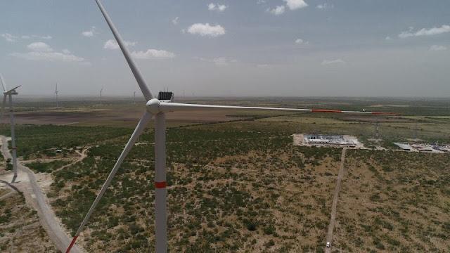 El parque eólico más grande de América Latina ya está en operación