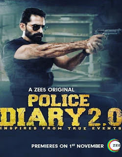 Police Diary 2.0 2019 S01 Complete Download 720p WEBRip
