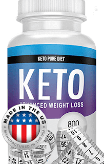 Keto Pure Pills