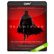 Brightburn: Hijo de la oscuridad (2019) HC HDRip 1080p Audio Dual Latino-Ingles