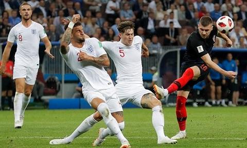 Các cầu thủ trụ cột của ĐT Anh ở World Cup 2014