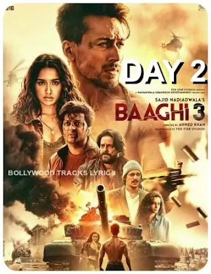 Baaghi-3-Box-Office-Collection-Day-2