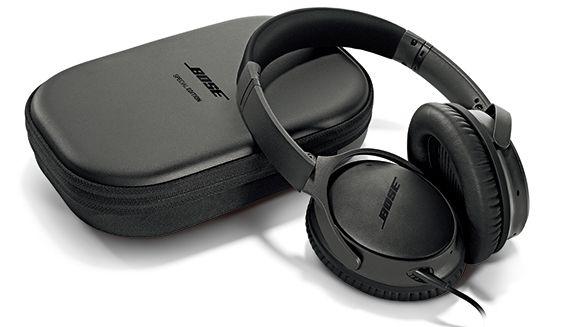 Bose QuietComfort 25 Special Edition Headphones