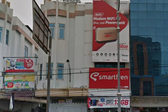 Share Info Galeri Smartfren Raden Intan Lampung
