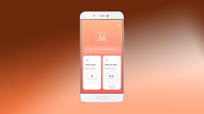 Xiaomi Mi Health: A sua nova aplicação de saúde