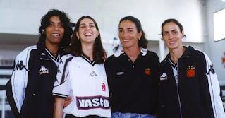 Vasco Olímpico Sydney 2000