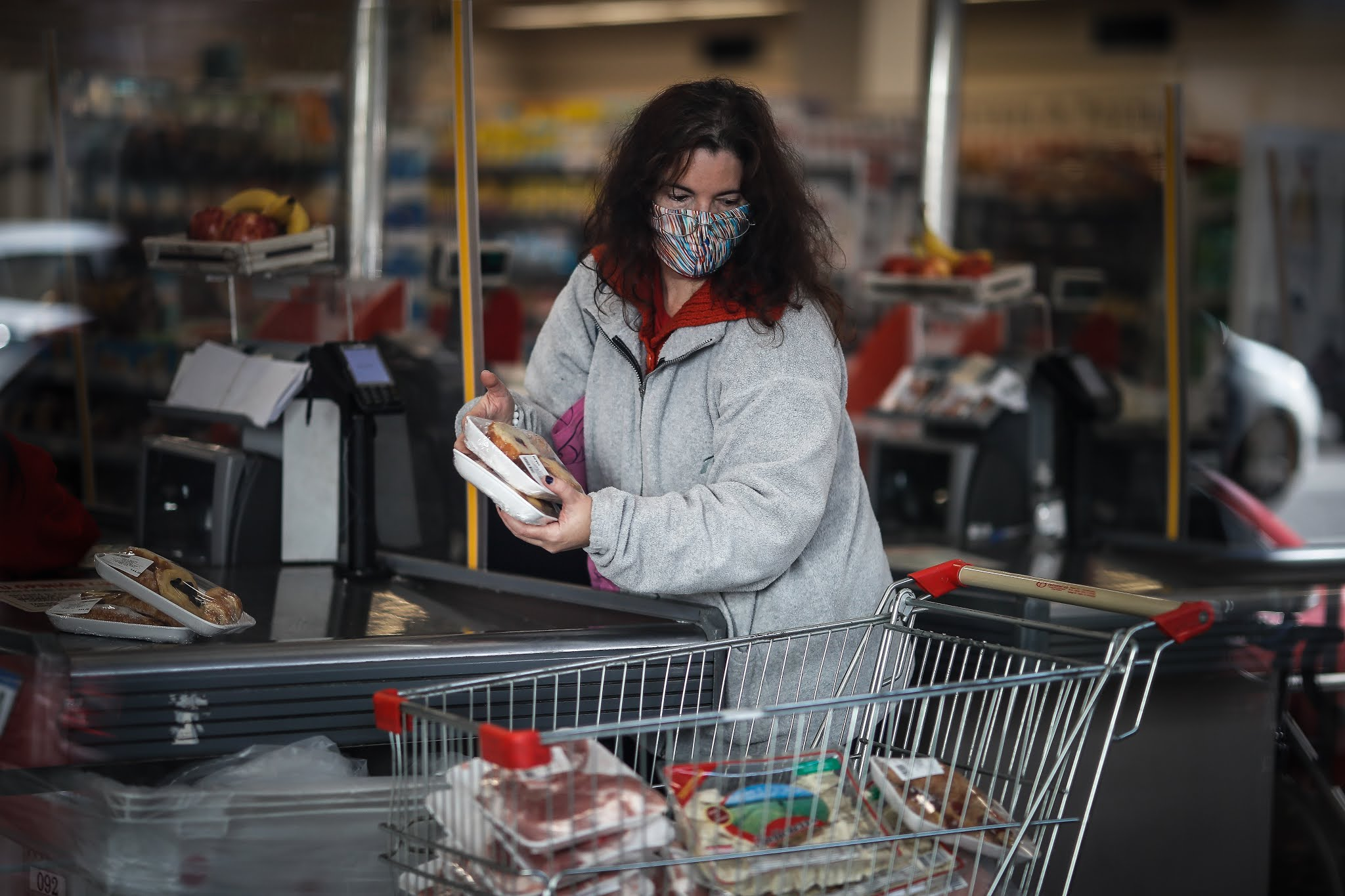 La inflación de noviembre fue de 3,2% y acumula 35,8% en los últimos doce meses