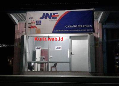 Agen JNE Express Di Indragiri Hilir