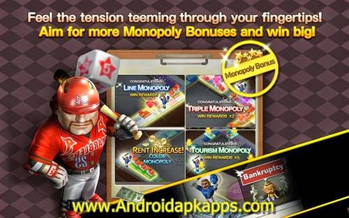 download game apk line get rich