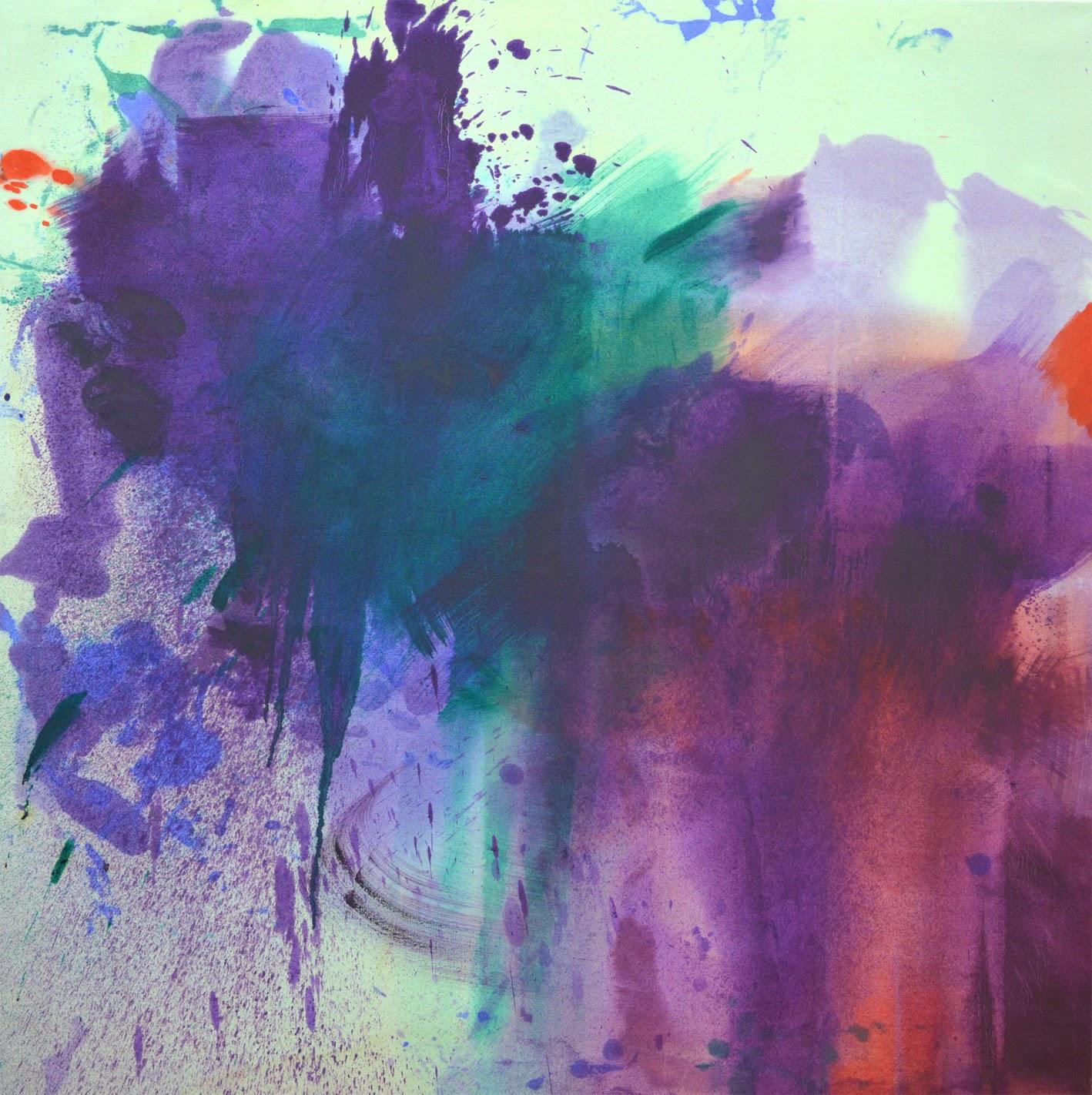 artiste peintre contemporain bordeaux jean baptiste besançon