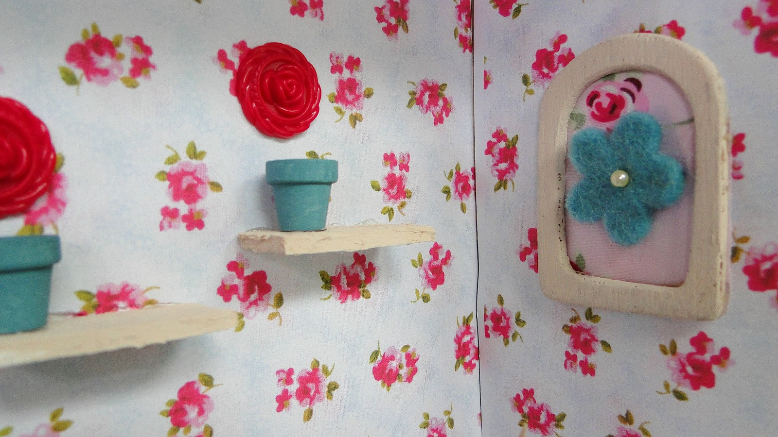 Miss Beatrix Cath Kidston 39 Make Your Dream Room In A