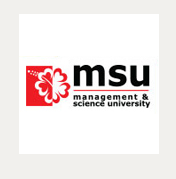 Info Lengkap Pendaftaran Mahasiswa Baru (MSU) Management and Science University 2017-2018