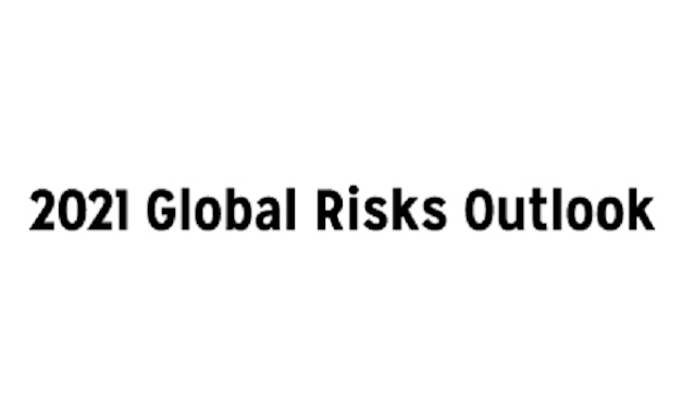 Risk Analysis by World Economic Forum (WEF)