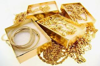 Daftar Harga Emas 23 Karat Per Gram Hari Ini