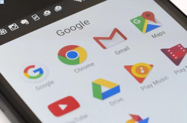 سوف يدعم Android 12 بشكل أفضل متاجر تطبيقات الطرف الثالث