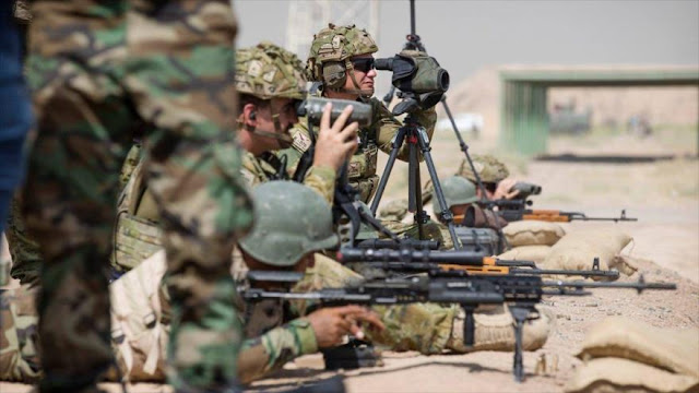 Militares de EEUU manipularon informes para exagerar avances contra Daesh en Siria e Irak