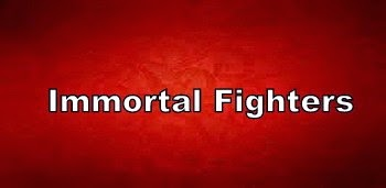 Immortal Fighters Apk