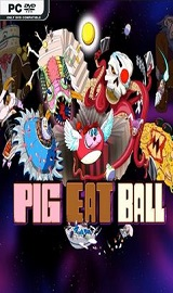 Pig Eat Ball - Pig Eat Ball-DARKSiDERS