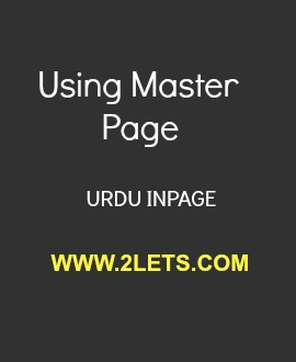 urdu inpage 2009 professional (Click here to download