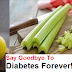 Lemon When Pair With This Natural Ingredient Will Help Diabetes Person By Lowering Blood Sugar