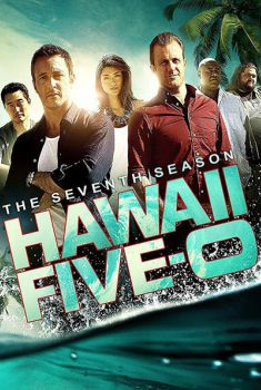 Hawaii Five-0 7ª Temporada Torrent – WEB-DL 720p Dual Áudio