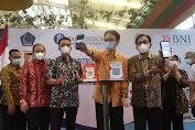 KPw BI Sulut Digitalisasi Transaksi Pembayaran di Pasar Segar Pall Dua Manado