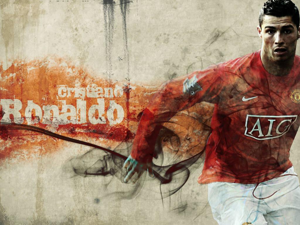 Ricardo Kaka Wallpapers Hd Cristiano Ronaldo Manchester United Wallpaper Hd Free