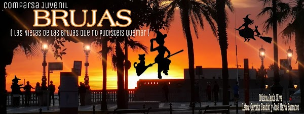 La comparsa juvenil de Jesús Silva anuncia su nombre