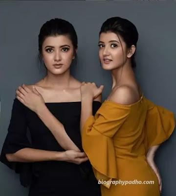 Prisma Khatiwada Tik Tok Star Sister