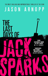 https://www.goodreads.com/book/show/28765598-the-last-days-of-jack-sparks