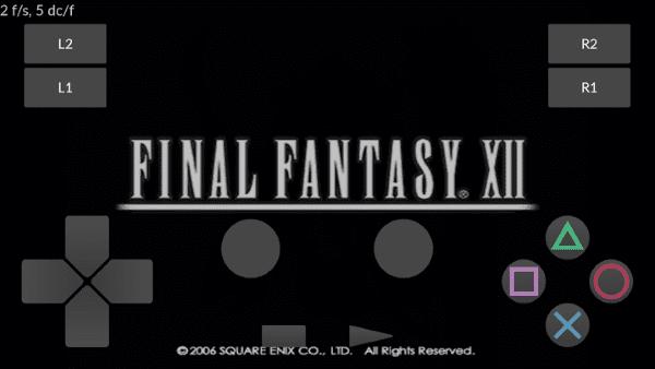 5 Emulator PS2 Terbaik Untuk Android 3