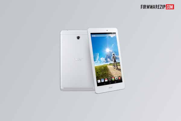 Acer A1-840 Firmware ( Download Flash File )