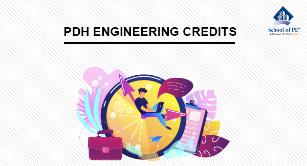 PDH Engineering Credits
