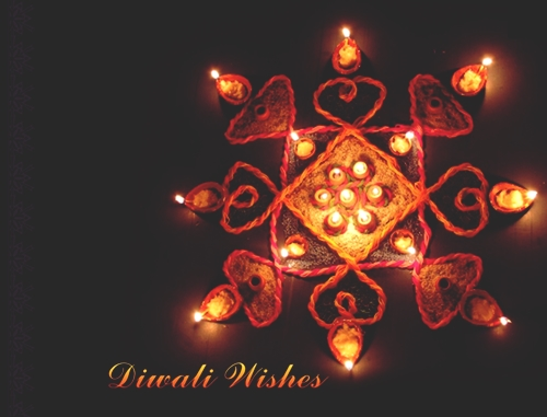 Happy Diwali Photo 1